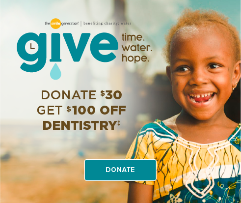 Donate $30, Get $100 Off Dentistry - Plaza Dental Group